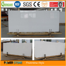 Competitive Price Pure White Marble