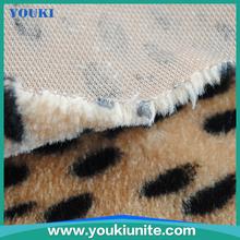 100% 450gram different design faux fur
