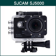30M Underwater Diving Bike Hamlet Extreme Sports Full HD 1080p Action Camera SJCAM SJ5000