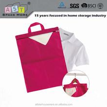 Wholesale Large 100%polyester mesh laundry bag / laundry washing bag for travel