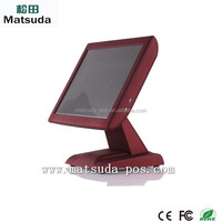 hot sell tablet stand salon point of sale computer system