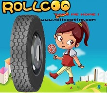 Tarmac King Truck Tire - looking for competent agent to establish our brand in U.S. - Retail price