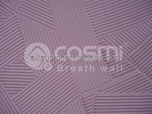 Fibre decor wall coating for texture wall,odorless and eco-friendly