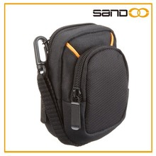 china factory black slr camera bag /waterproof camera bag with shoulder