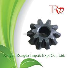 Agriculture Machinery Spare Parts MTZ precision casting pinion gear