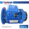 INDUCTION FAN MOTOR,ABB ALUMINIUM FRAME MOTOR,MOTOR ELECTRIC
