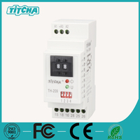 TH209 time relay anly timer relay