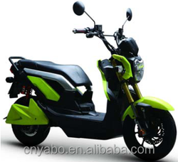 factory price EEC Electric Scooters1500w li-ion rechargeable battery bajaj motorcycle