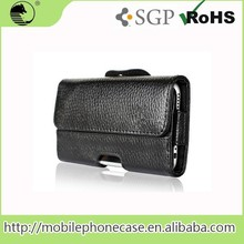 Factory Price PU Pouch for iPhone 6
