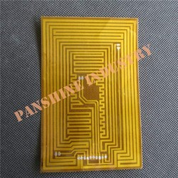 Low, high voltage and Medical diagnostic instruments PET heater