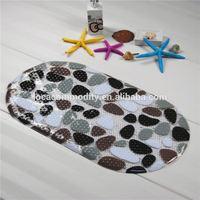 Eco friendly quadrant shower mat wholesale