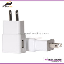 [somostel] 5V 1A power adapter mobile phone charger for Samsung Galaxy note I9220/N7000