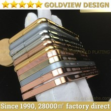 for iphone 6 24k gold case for iphone 6 bumper case 24ct gold