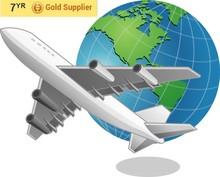International air shipping from Xiamen to Durban