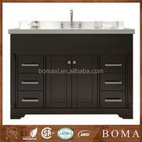 Top Quality RTA Bathroom Vanity Cabinets