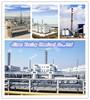 Rutile Grade Titanium Dioxide for Masterbatch (HS Code: 3206111000; Manufacturer)