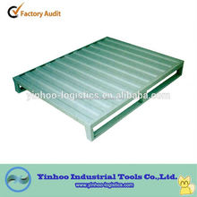 high quality steel metal pallet on sale alibaba china