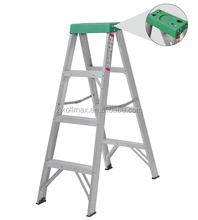 Aluminium Double Side Step Ladders