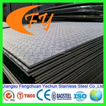 Hot sale and prime quality with etched 1.4404 stainless steel sheet price