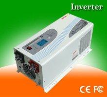 Pwm/mppt pure sine wave 1000W 2000W 3000W 4000W 5000W solar inverter