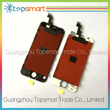 assembly back cover Flex cable display replacement screen for iphone5s
