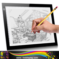 Ultra-thin Drawing Tablets Tracing LED Light Pad