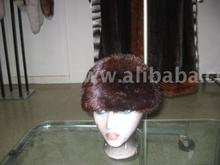Almost New Mink Fur Hat