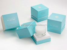 Japanese market makeup box ,healthcare product box manufacturer