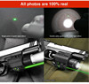 military laser sights Green Laser Sight (BOB-JGSD) sight glass