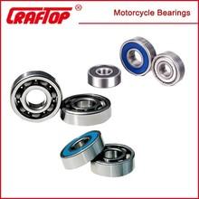 High quality motorcycle wheel bearings