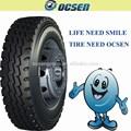 Venta al por mayor 10.00r20 semi camiones fabricantes de ruedas de neumáticos chinos de los precios