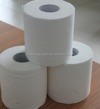 high quality health roll of paper toilet paper wholesale Factory price Jumbo roll toilet paper
