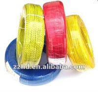 cu/Al/XLPE/PVC copper coil wire electric stranded wire cable