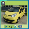4-wheel electric vehicle / 4 person electric car / smart 4 seat electric car