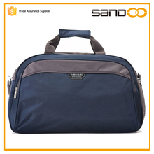 2015 fashion style men tote travel duffle bags, shoulder luggage bags
