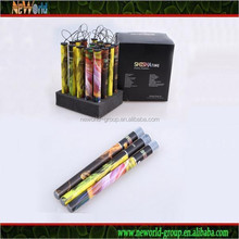 2015 Shenzhen Wholesale Electronic hookah shisha E Shisha Pen Ecigarette Eshisha e hookah 500puffs glass hookah shisha