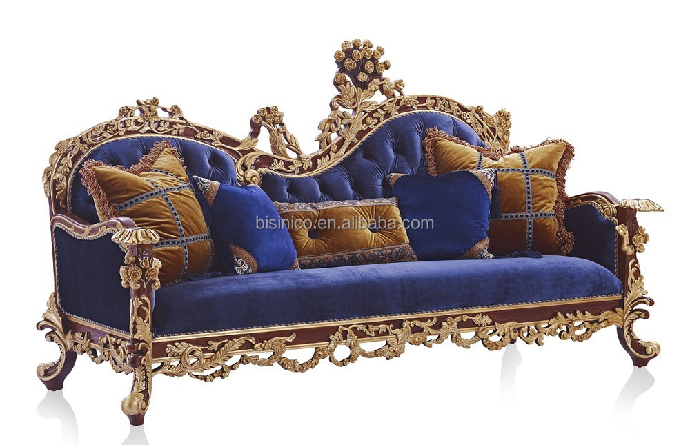 Woonkamer Meubelen Set : Gold Living Room Furniture Sets