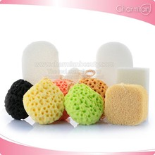 2015 New Products As Seen On TV Latex-Free Wholesale Bath Sponge