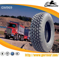Tubeless truck tire 315/80R22.5 with new label hot sale EU market