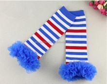 2015 new style christmas wholesale baby leg warmers
