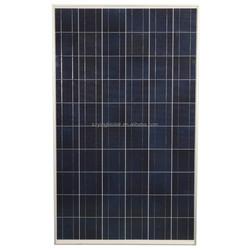 240W poly solar panel