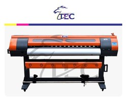 uv printer flatbed type & roller printing type 1.6m 1440dpi