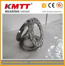 hot sale high precision 100% test thrust ball bearings 51115