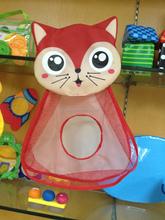 Baby bath toy packing cartoon mesh bag