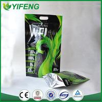 High Quality custom logo printing wholesale alibaba 100% gold standard whey protein bag