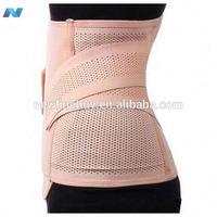 Back Pain embroidery designs ladies tops waist belt velcro wrap fantastic