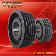 Top Quality for peugeot belt tensioner pulley