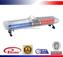 12v-24v red blue police lights, led bulb, pc cover, low cost