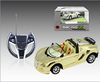 Hot sell ! Wholesale 1/43 Scale RC Plastic Model Kits