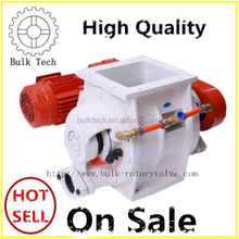 Import air lock valve automatic roller mill ,rotary valve,bulk matirial valve for cement